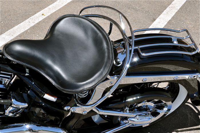 Harley Davidson Bike Covers >> 2007 Harley Davidson Springer Classic Custom   Red Hills ...