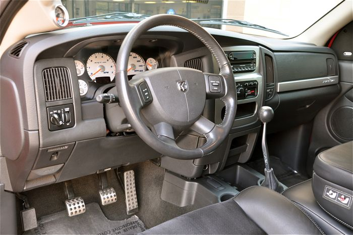 Dodge Ram Srt10 This Is As Close You Ll Get To Ing One Off The Showroom Floor Back In 2005 Enclosed Shipping Available Anywhere World