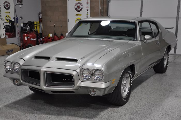 1972 pontiac gto 455 ho red hills rods and choppers inc. Black Bedroom Furniture Sets. Home Design Ideas