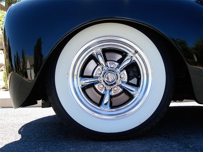 Wide White Wall Tires >> 1941 Willys Coupe | Red Hills Rods and Choppers Inc. - St. George Utah
