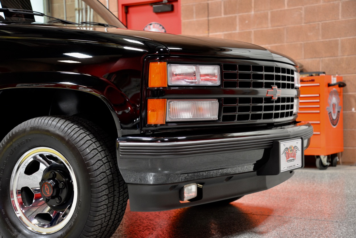 1990 Chevrolet SS 454 Pickup | Red Hills Rods and Choppers Inc  - St