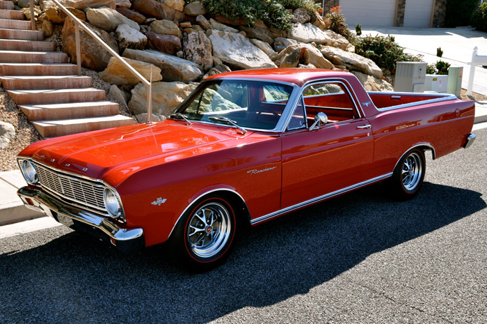 1965 ford falcon owners manual pdf