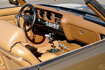 Car That Runs On Air >> 1970 Pontiac GTO Ram-Air III Convertible | Red Hills Rods ...