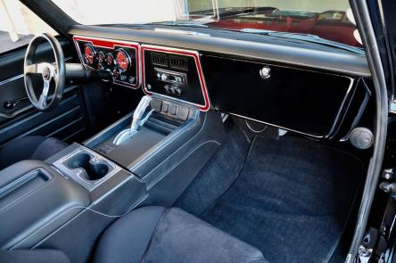 1968 Chevrolet C-10 Pro-Touring | Red Hills Rods and ...