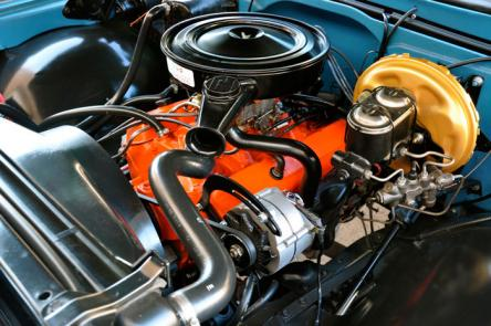 1971 Chevrolet C10 Cheyenne | Red Hills Rods and Choppers Inc. - St. George Utah