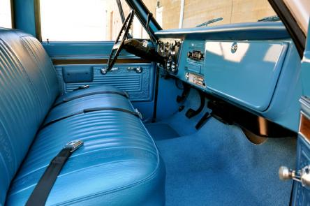 1971 Chevrolet C10 Cheyenne   Red Hills Rods and Choppers ...